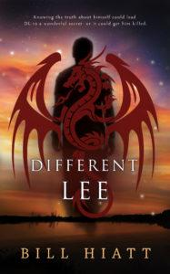 Different Lee 24 May 2016 KINDLE